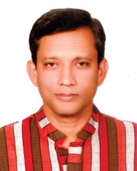 Kirti Ranjan Biswas
